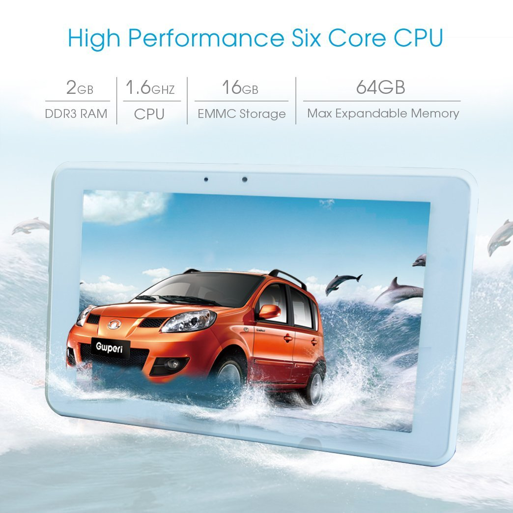 Fullsize Of Tablet With Hdmi Input