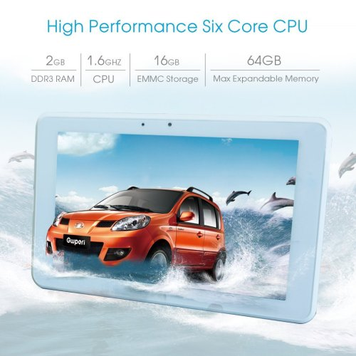 Medium Of Tablet With Hdmi Input
