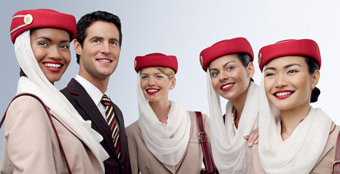 [Jakarta] Emirates Cabin Crew Assessment Day February 2016