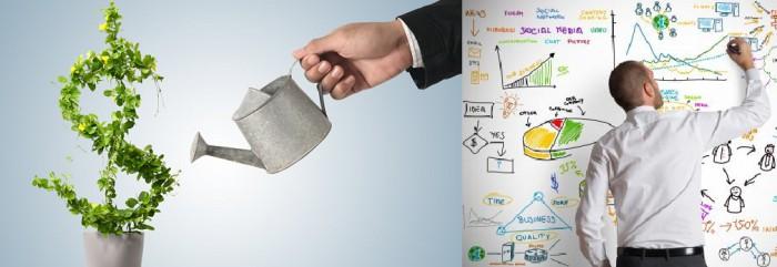 ¿De dónde surge la rentabilidad de un inversor ?
