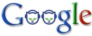 Google, Napster