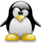 Having to be the official mascot for too many Linux distros is taking it's toll on Tux!