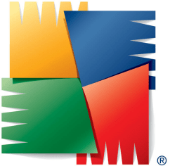Freeware AVG Logo