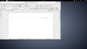 LibreOffice in Debian