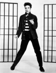Everybody in the whole cell block would love to come to a Linux/FOSS event called ELVIS. (Photo credit: LIbrary of Congress uncopyrighted)
