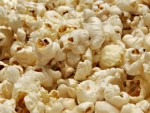 Popcorn noises running Pithos in Linux?