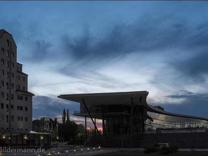 Internationales Kongresszentrum Dresden