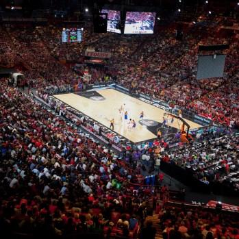BEKO-BBL EWE Baskets - Giessen 49ers