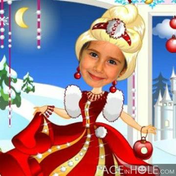 Fotomontajes princesas online