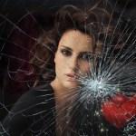 Efecto Espejo Roto para Fotos.