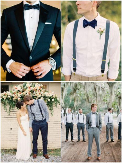 ideias de terno para noivo
