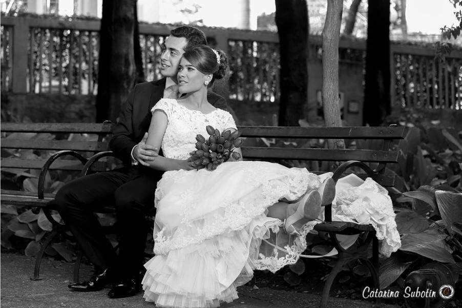 Museu Abílio Barreto 4 - fotografia casamento em BH