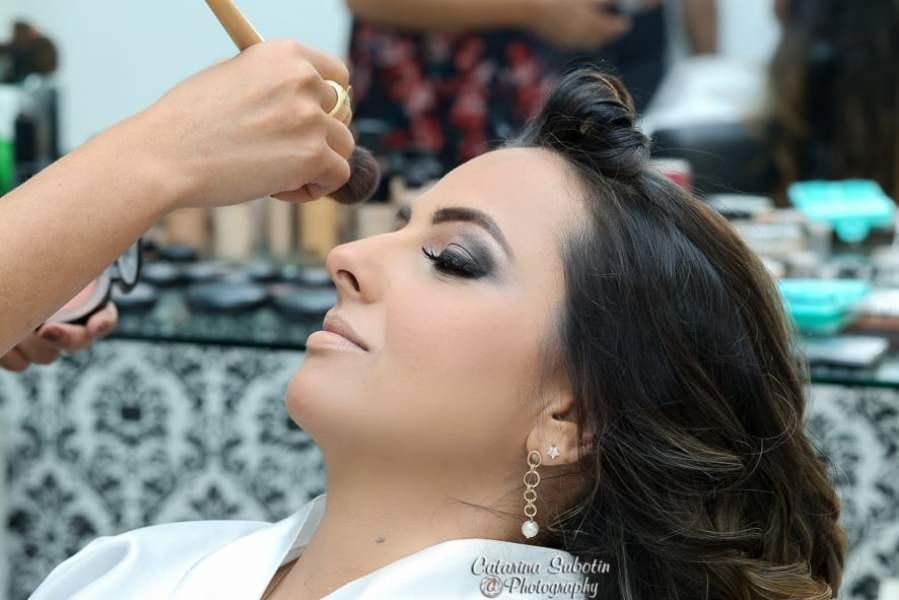 Making of de noiva (7)