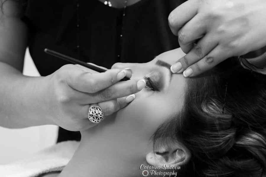 Making of casamento (3)