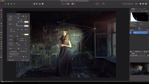 Medium Of Affinity Photo Photoshop