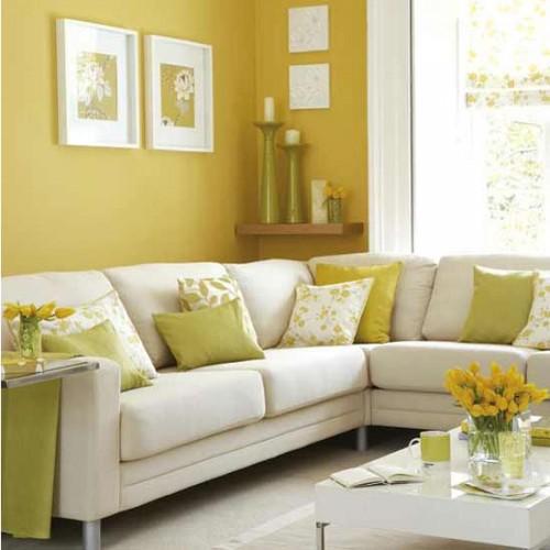 ruang tamu nuansa kuning (3)