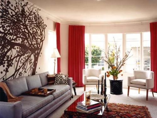 ruang tamu merah putih 4