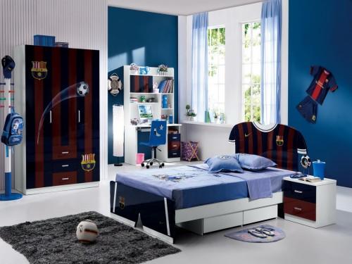kamar tidur anak laki-laki (3)