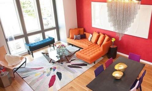 gambar ruang tamu minimalis 1
