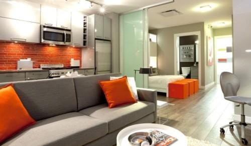 gambar ruang tamu minimalis 10