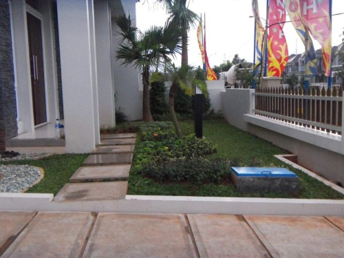 gambar teras rumah minimalis 11