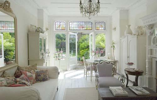 desain interior gaya prancis (5)