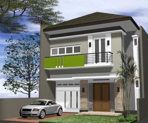 gambar bentuk rumah minimalis (3)