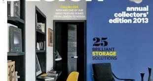 foto rumah minimalis Majalah