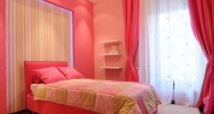 Warna Cat Kamar Tidur Anak Perempuan (5)