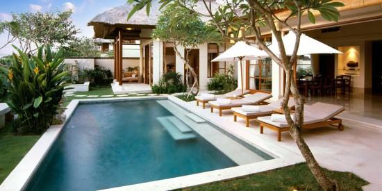 gambar kolam renang minimalis 3