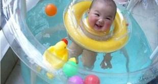 Kolam Renang Bayi
