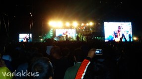 Guns N' Roses in Bangalore! Photos 2