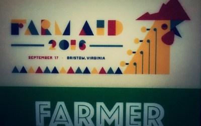 Farm Aid 2016