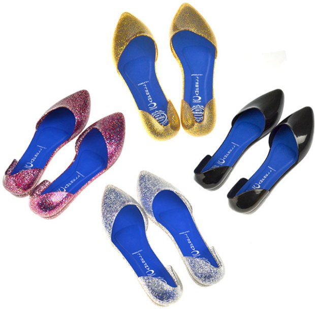 WIn a Pair of Jellys!