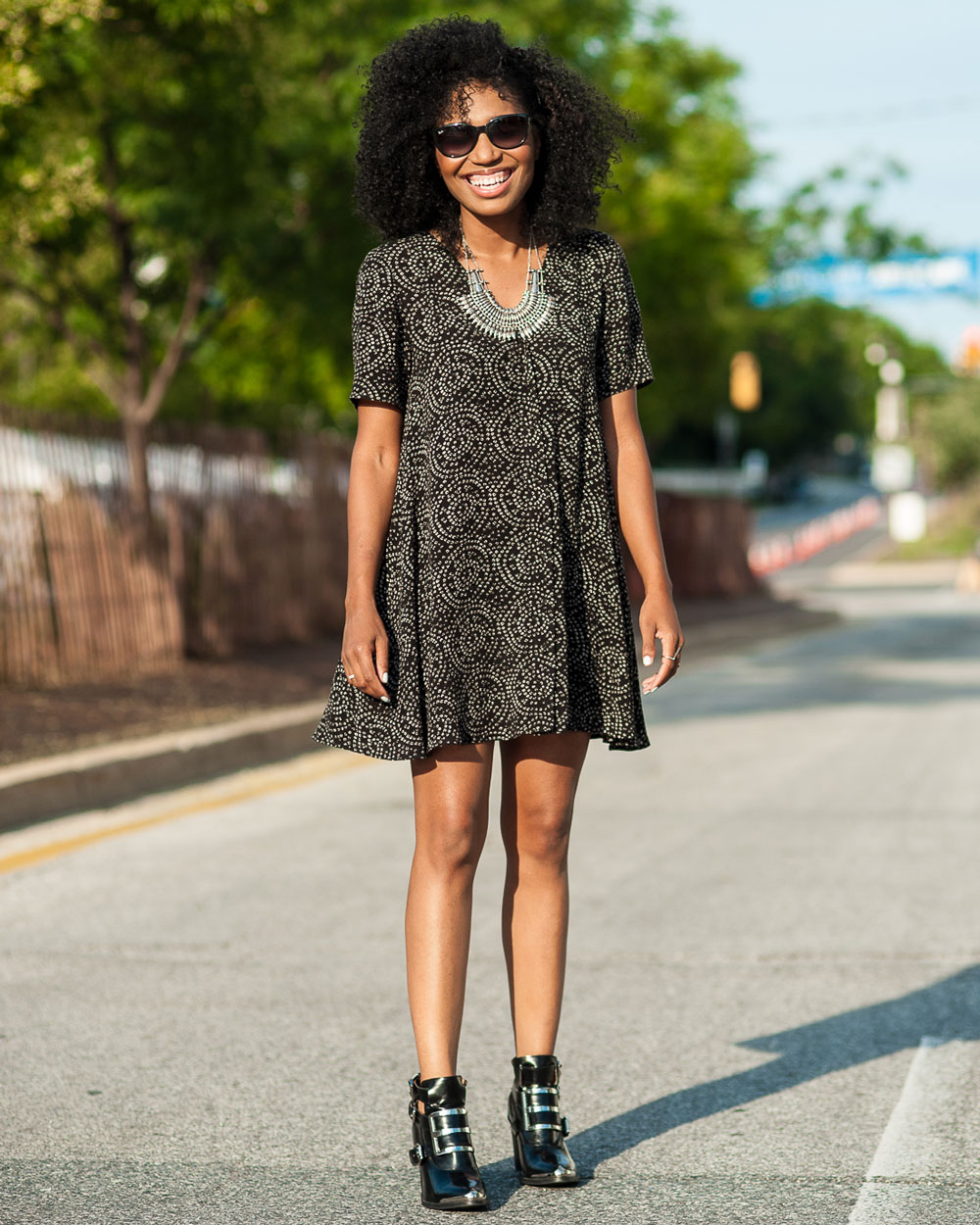 Urban Summer Dresses