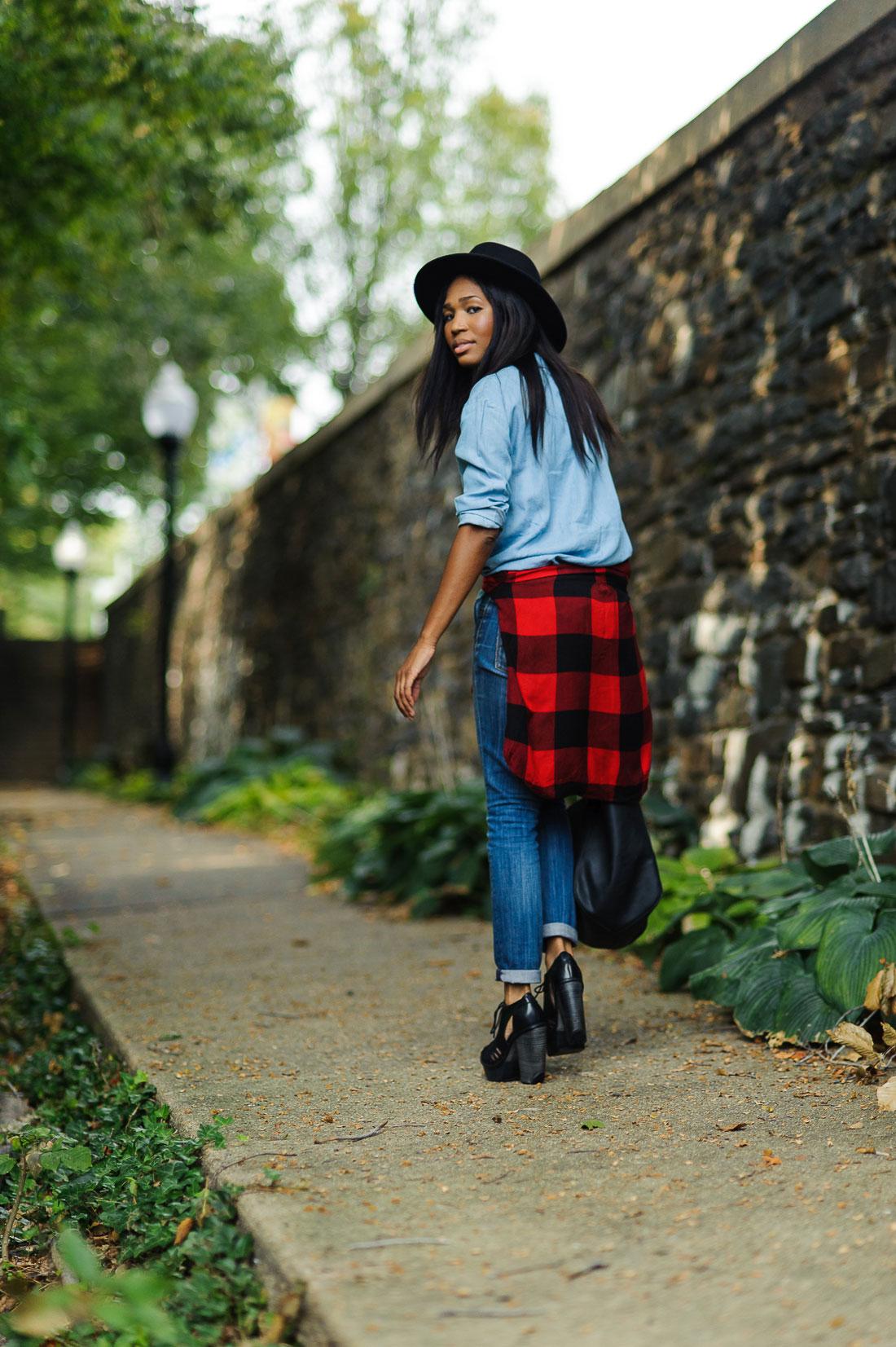baltimore fashion blogger