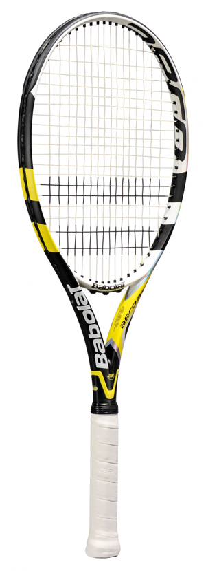 Most Used Tennis Racket On Tour