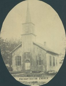 1 Original Church