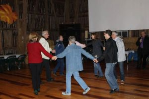 150th Square Dance