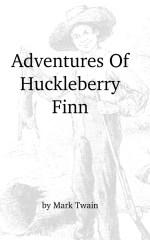 Huck Finn THUMBNAIL