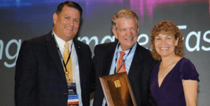 FPRA leaders are celebrated at Annual Conference.