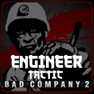 BF:BC2 – Engineer Loadout – Blast Miner