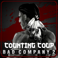BFBC2: Counting Coup