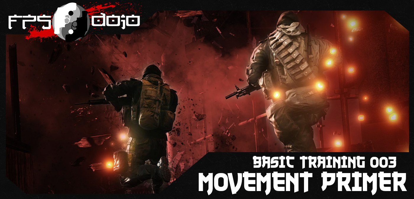 Basic Training 003: Movement Primer
