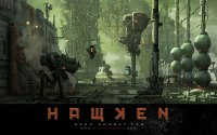 期待大:超絶グラフィックかつ基本無料の人型兵器FPS 『Hawken』、最新トレイラー公開!