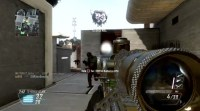 [BO2] Black Ops 2:QS/DSの鬼…突撃スナイパー実況プレイ動画