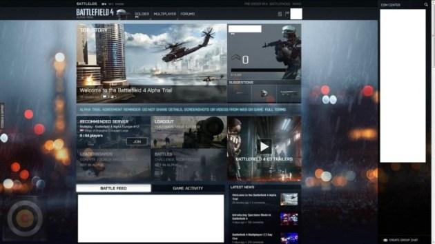 BF4 1 630x354 BATTLEFIELD 4:バトルログ2.0とビークルカスタマイズ画像がリーク、PC版の必要スペックも Battlefield 4