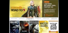 E3 2013 What s Next NOW June 11 13 2013