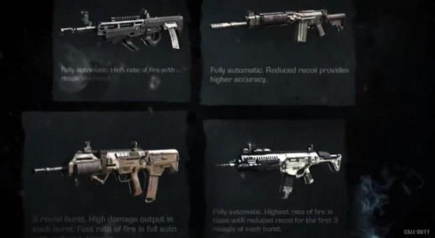 594839f614e83e49a5d9932b8599661b 630x345 CoD:ゴースト:マルチプレイヤー詳細やトレイラー公開!新武器、ストリーク、女性兵士など News CoD:Ghosts