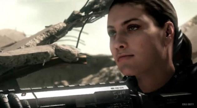 8ced9ee94e06f4bb68bb48f85204a431 630x346 CoD:ゴースト:マルチプレイヤー詳細やトレイラー公開!新武器、ストリーク、女性兵士など News CoD:Ghosts